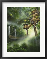 Treehouse Fine Art Print