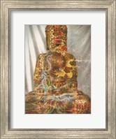 Buddah Zen 2 Fine Art Print