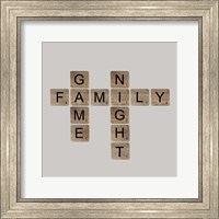 Game Night Fine Art Print