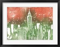 Empire State Building Fine Art Print