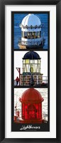 Lighthouses Fine Art Print