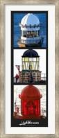 Lighthouses Fine Art Print