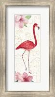 Tropical Fun Bird VI Fine Art Print