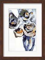 Blooms Of Earl Grey Fine Art Print