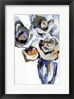Blooms Of Earl Grey Fine Art Print