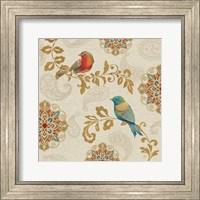 Bird Rainbow IIIA Fine Art Print