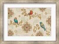 Bird Rainbow IA Fine Art Print