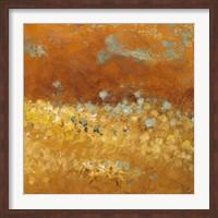 Flower Fields II Fine Art Print