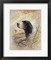 English Pointer Fine Art Print