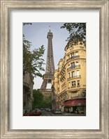 Eiffel Tower 6 Fine Art Print