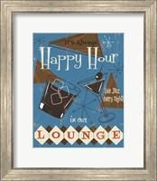 Happy Hour Fine Art Print