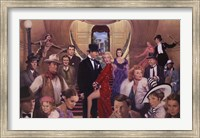 Gone with the Stars Fine Art Print