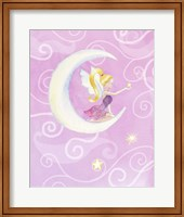Jane Moon Fairy Fine Art Print