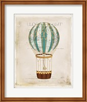 Balloon Expo V Fine Art Print