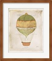 Balloon Expo IV Fine Art Print