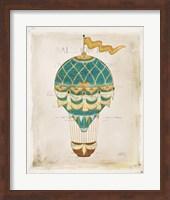 Balloon Expo II Fine Art Print