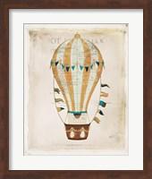 Balloon Expo III Fine Art Print