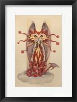 Lucifer Fine Art Print