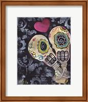 Muertos De Amor Fine Art Print