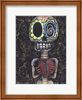 Toma Mi Corazon Fine Art Print