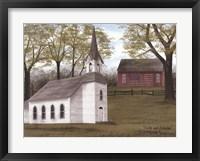 Faith and Freedom Fine Art Print