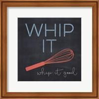 Whip It Good Fine Art Print