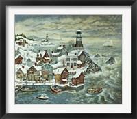 Northern Lights Fine Art Print