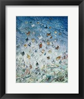 Raining Cats and Dogs Fine Art Print
