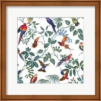 Aviary Multi Original Fine Art Print