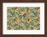Aviary Mushroom Fine Art Print