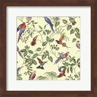 Aviary Neutral Fine Art Print
