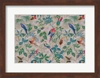 Aviary Sandstone Fine Art Print