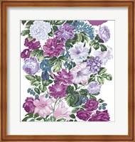Trad FL Panel Opal Fine Art Print