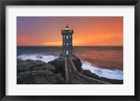 Amazing Light In Brittany Fine Art Print