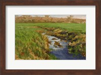 Spring Fields Fine Art Print