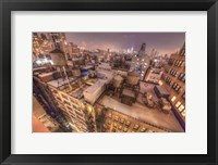 Gotham City 13 Fine Art Print