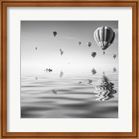 Love is in Air VII Fine Art Print