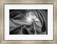 Antelope Canyon 2 Light Fine Art Print