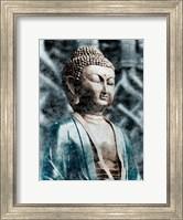 Buddha Mist 1 Fine Art Print