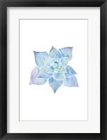 Inspiring Lotus Fine Art Print