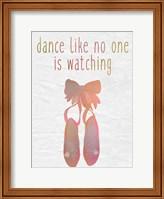 Dance A Fine Art Print