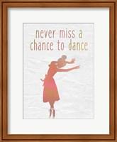 Dance B Fine Art Print