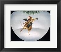 Dancing Fine Art Print