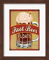 Root Beer Float Fine Art Print