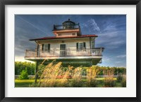 Carolina Lighthouse Fine Art Print