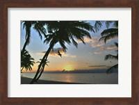Key West Sunrise VII Fine Art Print