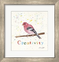 Creativity Fine Art Print