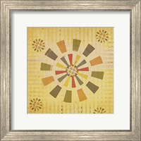 70'S Decor Fine Art Print