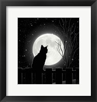 Moon Bath II Fine Art Print