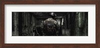 Swat Senses Fine Art Print